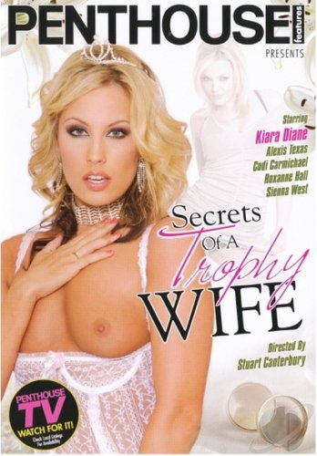 Penthouse Secrets Of A Trophy Wife XXX 2009 HDTV 1080p x264-squirtTV