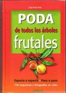 La poda de todos los arboles frutales - Jean-Yves Prat [PDF | Español | 344 MB]