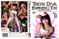 Tokyo Diva Express #2 – Koi Hatoyama