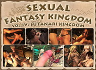 Sexual Fantasy Kingdom Mega Collection