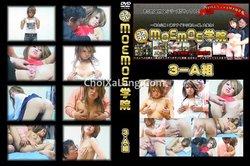 Cosplay moemoe Gakuen 3-A